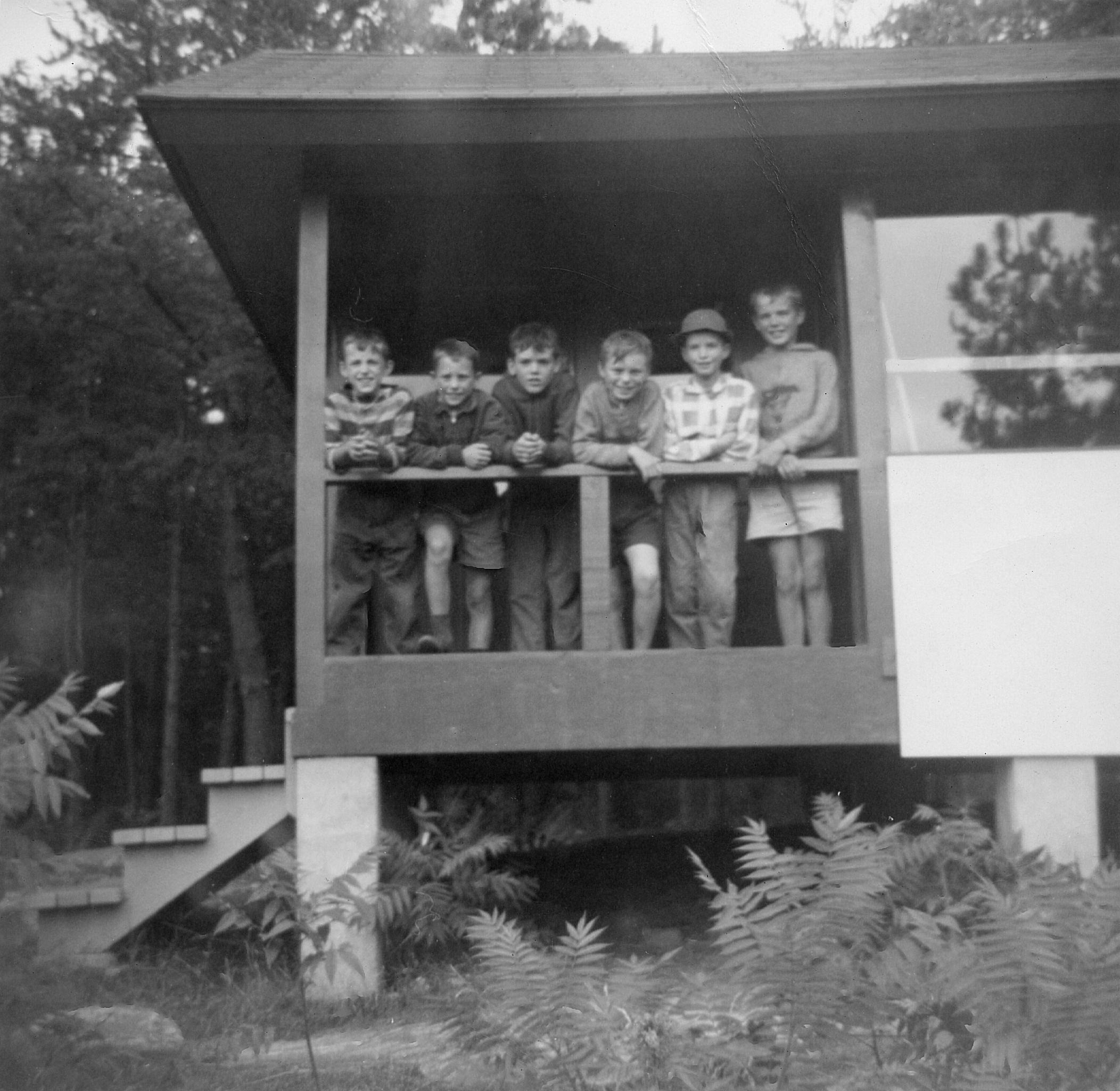 1961 - Pine Crest2