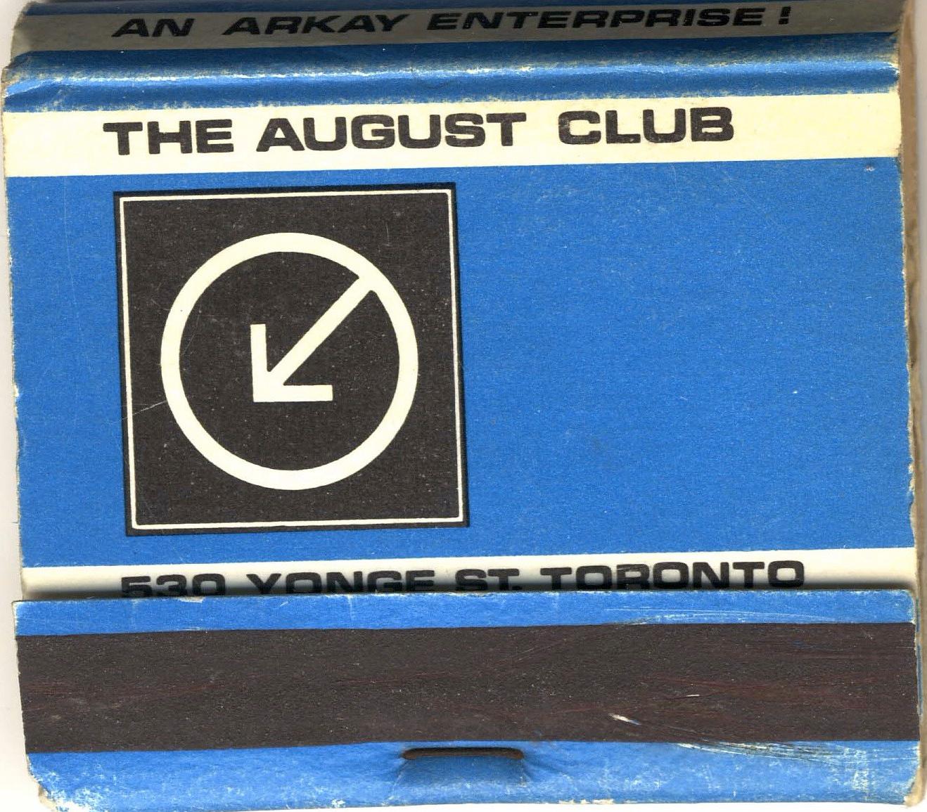 August Club