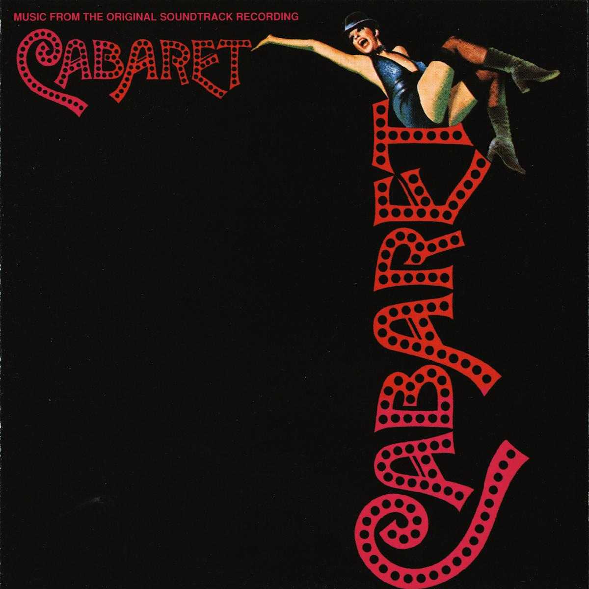 Cabaret-Soundtrack